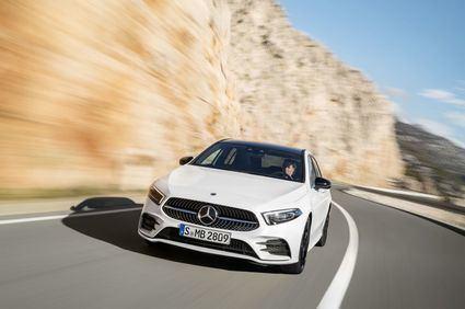 La Clase A de Mercedes se renueva por completo, desde 31.400 euros