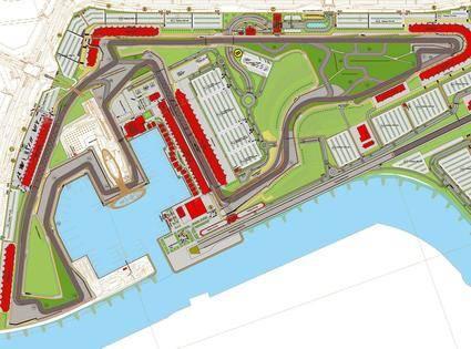GP de Abu Dabi, circuito, neumáticos y horarios