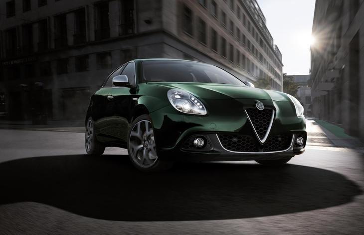 Nuevo Alfa Romeo Giuletta