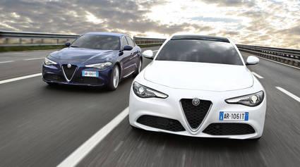 El nuevo Alfa Romeo Giulia ya est� a la venta