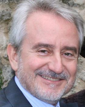 Mi amigo Alfonso Ortín