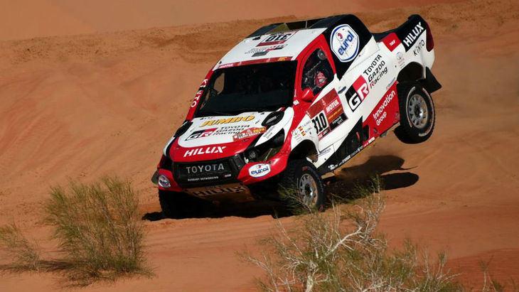 GP de Abu Dhabi de F1: Bottas el más rápido pero mucha igualdad