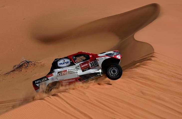 Alonso probará el MCL34 en los test de la próxima semana