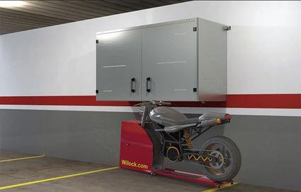 Sistemas antirrobo que le pueden ir bien a tu moto