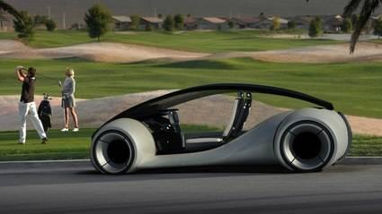 ¿Apple abandona su proyecto de crear un automóvil?