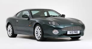 Aston Martin: 70 años del Vantage