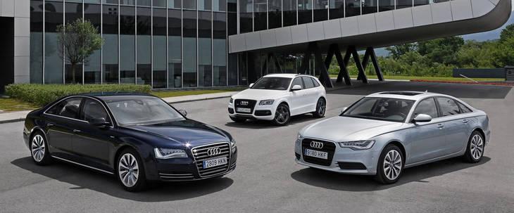 9,3 millones de vehículos afectados en el caso Volkswagen