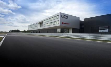 Nuevo rumbo de Audi en competición
