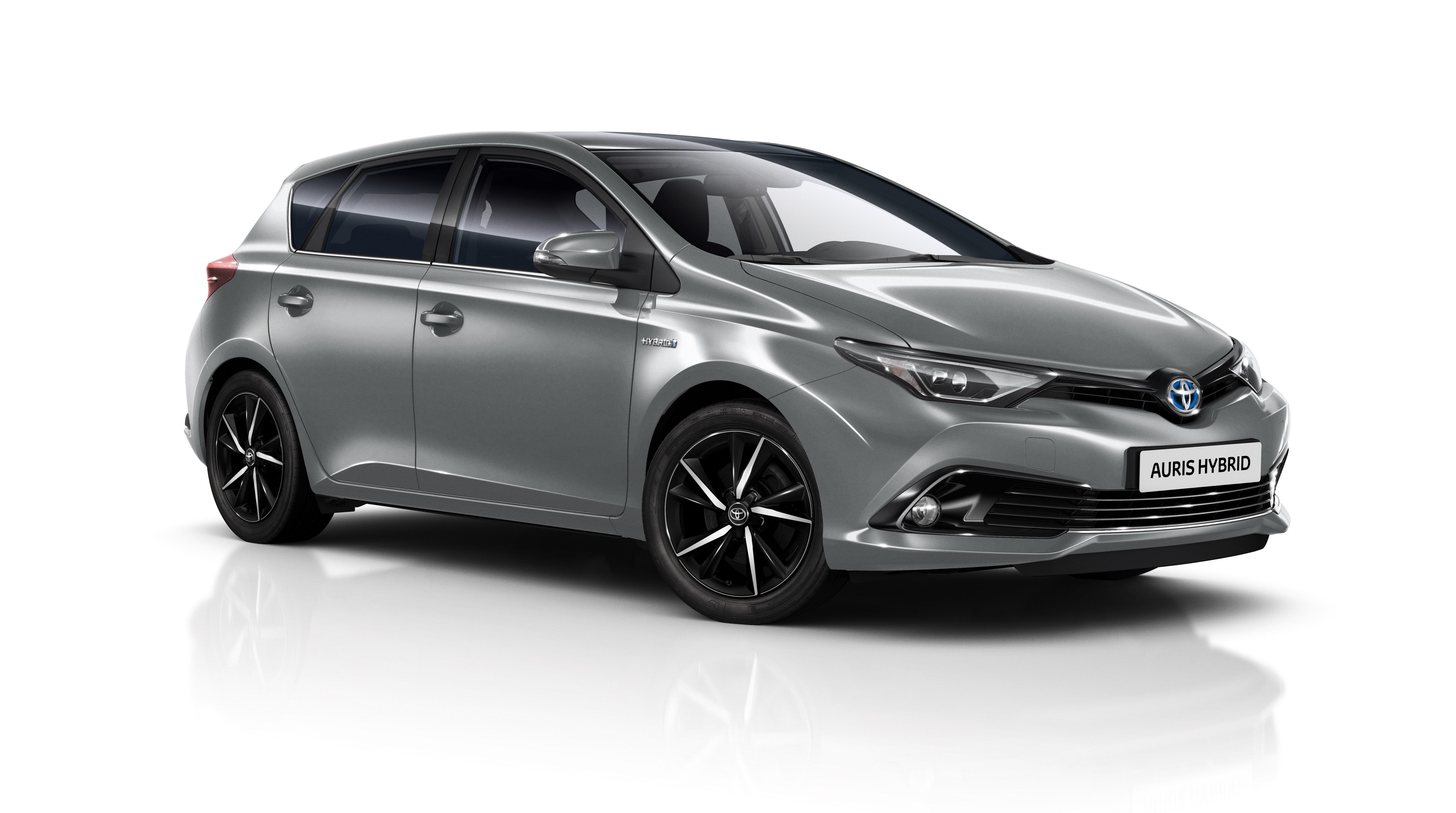 Nuevo Toyota Auris 2018 Desde 16 450 Euros Revista De Coches
