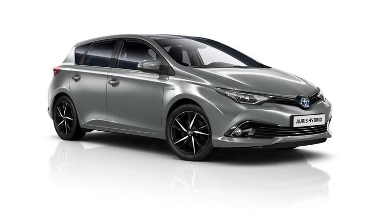 Nuevo Toyota Auris 2018 desde 16.450 euros