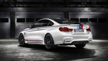 BMW M4 DTM Champion Edition, homenaje al ganador del DTM