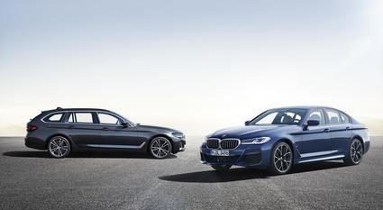 BMW M340i xDrive a la venta en julio