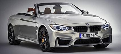 BMW M4 Cabrio: 98.500€