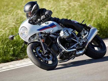 Las nuevas BMW R nineT Racer y R nineT Pure ya tienen precio