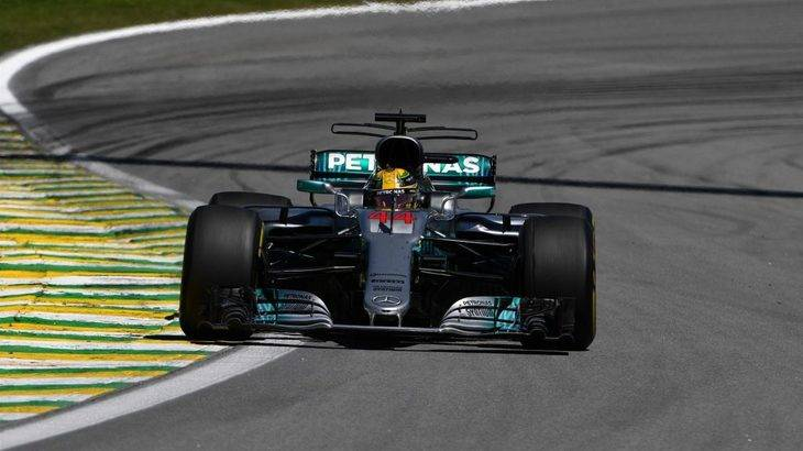 Gran remontada de Hamilton y victoria de Vettel
