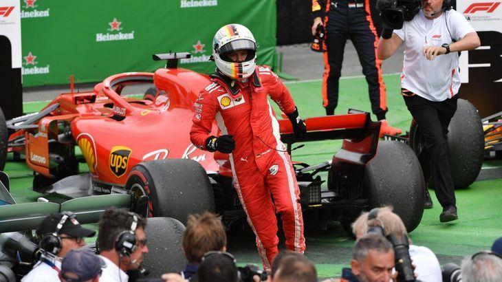 GP de Canadá: Verstappen, el hombre del viernes, se postula