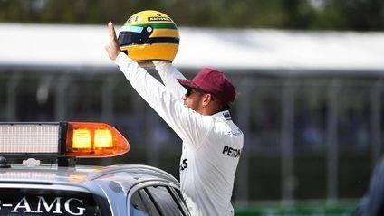 GP de Canadá: Hamilton iguala a Senna con 65 poles