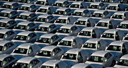 El 48% de los conductores posponen sus compras por la pandemia