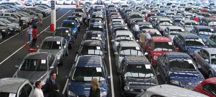 La estafa de los coches usados