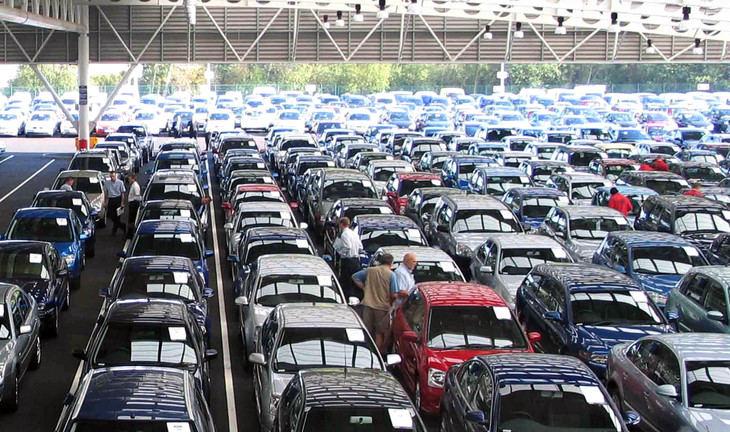 Precios de coches nuevos