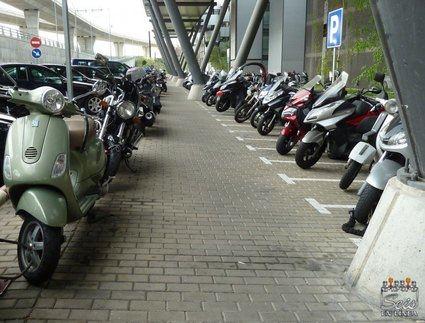 Las matriculaciones de motos han crecido un 29,1%