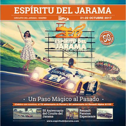 50 años de historia del motor en el Jarama