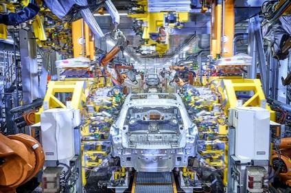 Audi Q4 e-tron, comienza la producción