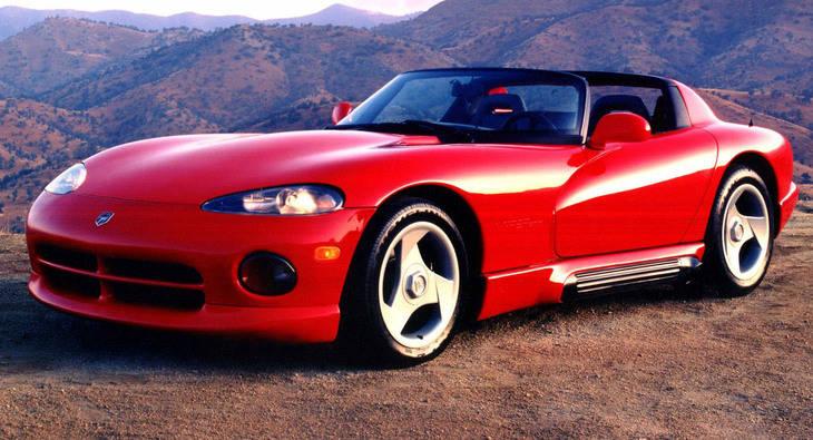 Cinco coches que fueron un auténtico peligro