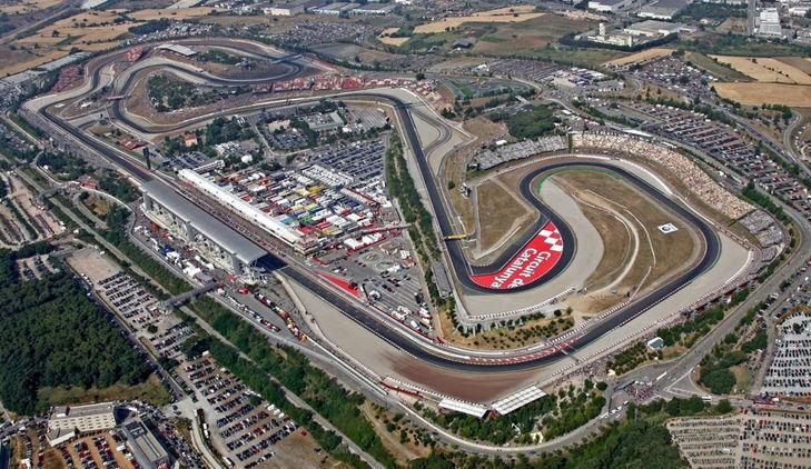 El RACC pide ayuda para mantener la Fórmula 1 en Montmeló