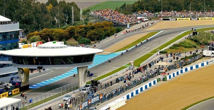 El Gran Premio de España se pospone por el Coronavirus