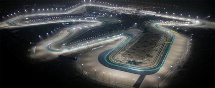 Gran Premio de Qatar abre la temporada 2018 de MotoGP