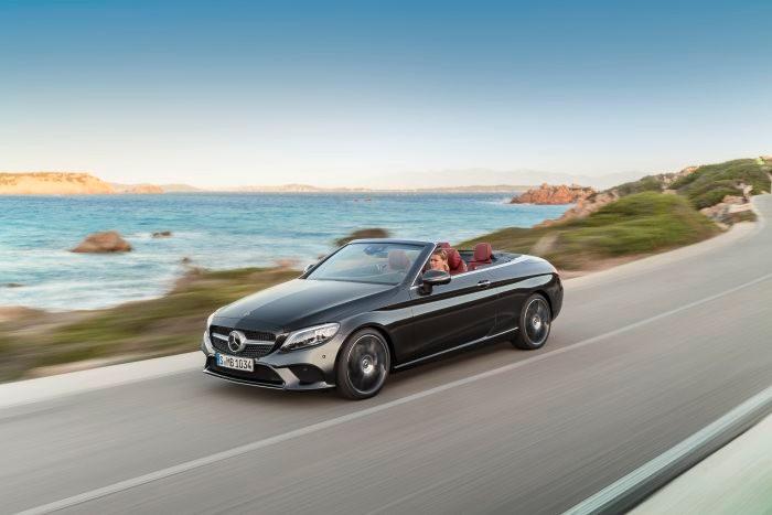 Comienza la comercialización de la Clase C de Mercedes