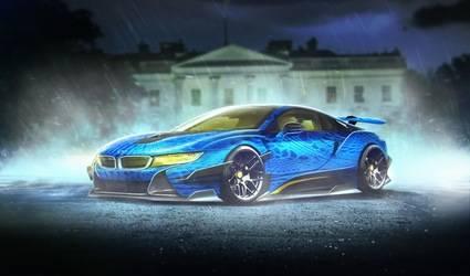 Los coches de X-Men Apocalypse