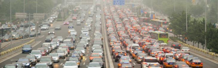 Reglamento NEDC (New European Driving Cycle)