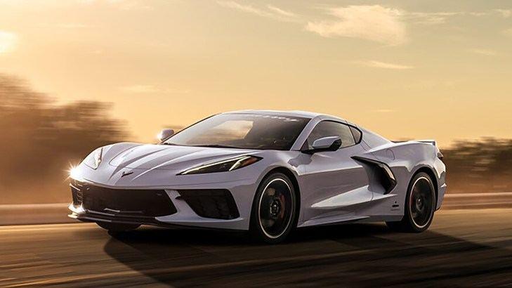 El Corvette de Hennessey es el C8 más rápido del planeta
