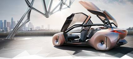 Los Mejores �Concept Car� de BMW