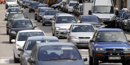 Crecimiento de las ventas de coches en Europa