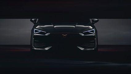 CUPRA presenta un Concept Car