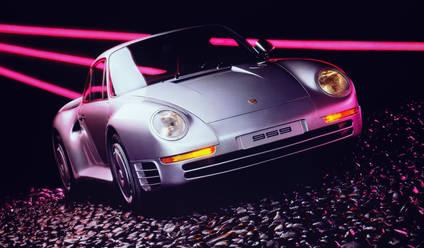 Los 4 coches deportivos que marcaron una época en los 80