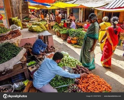 Jackson 'Jacko' por las calles de la India