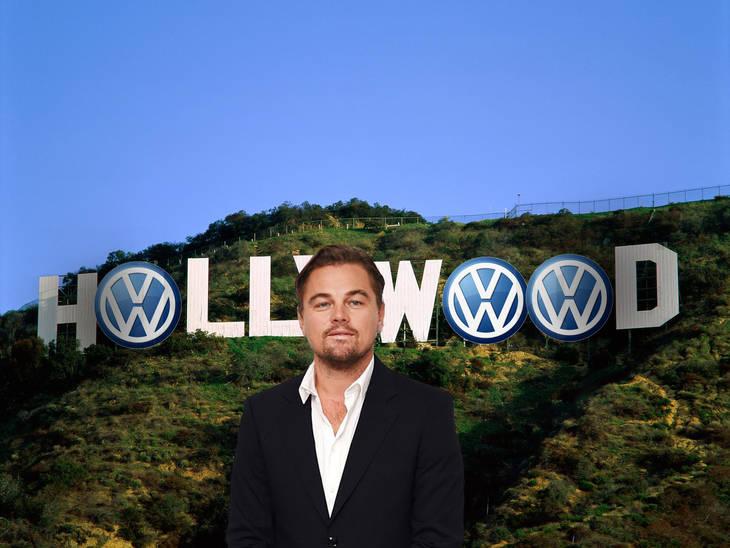 Podría protagonizar la película 'Volkswagen'