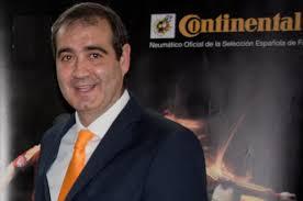 Neumáticos Continental mejora su presencia en España