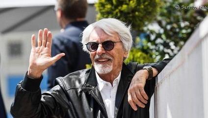 Ecclestone: 'Cancelaría la temporada 2020 de F1'