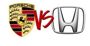 El 'vacile' de Porsche a Honda con el 911