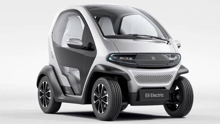 El Eli Zero se pone en marcha
