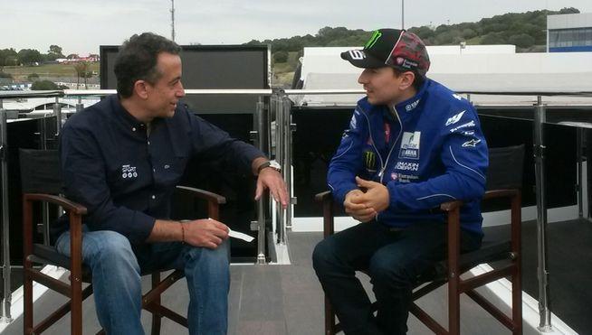 Lorenzo habla tras su marcha a Ducati