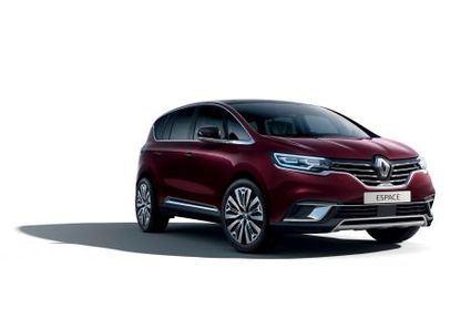 Nuevo Renault Espace 2020 desde 40.171 euros