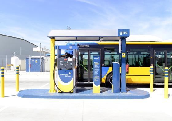 GLP y GNC, diferencia entre ambos combustibles de gas