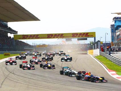 GP de Turquía F1 2020: Horarios y neumáticos