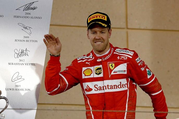 F1 Power Rankings: Vettel y Alonso los dos primeros